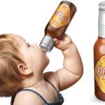 Top 10 weirdest baby bottles