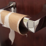 Dear Family: Empty Toilet Paper Rolls Will No Longer Be Tolerated