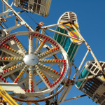Riding a Carnival Ride at My Age, Not a Good Idea