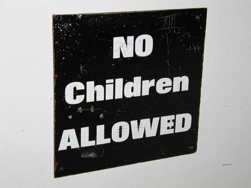 The Childfree (Hate) Movement: Childless by Choice