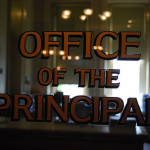 Yes, My Kids Always Get Sent to the Principal's Office