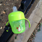 Ask the Angry Baby: Sippy Cup Rejection, Co-Sleeping Trauma