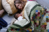 Attachment Parenting Doubts: Am I Too Laid Back for AP?