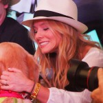 While pregnant, Kristen Bell feared she'd love pets more than baby