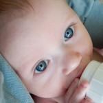 Survey: 38% of dads admit faking sleep to avoid feeding baby at night