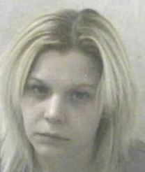 Candace Lane Davis Accused Of Child Neglect Photo Via West Virginia Regional Jail