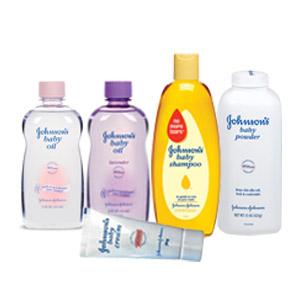 Harmful Chemicals In Johnson S Baby Shampoo S Minor Topics