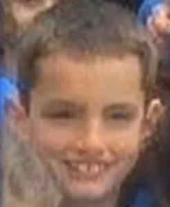 Martin Richard, 8, killed in 'Patriot Bombing' during Boston Marathon on Monday. Screen shot via ABC News.