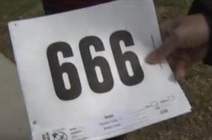 High school athlete forfeits championship on religious grounds. Screen shot via LEX 18.,